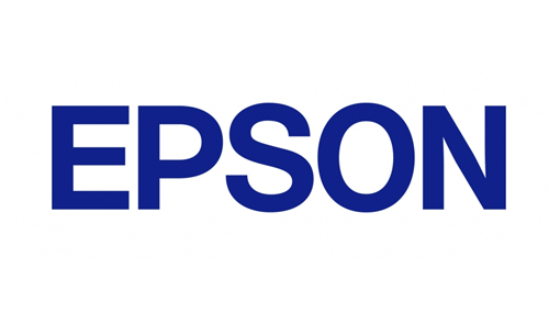 Displaying epson Logo
