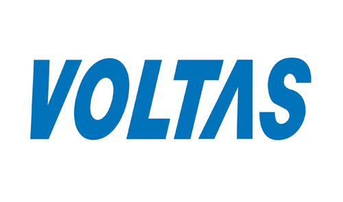 Displaying voltas Logo