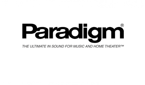 Displaying paradigm Logo